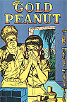 The Gold Peanut Promotional Comic Book